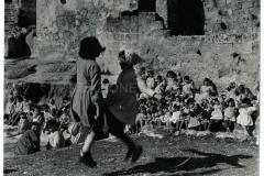 Servizio Lucania 1961 di Mario Carbone, Fondazione Carlo Levi
