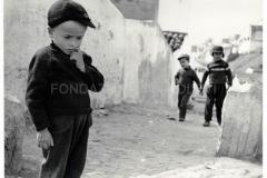 Foto di Aliano e Pisticci scattate da Mario Carbone, Fondazione Carlo Levi