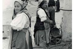 Lucania 1961, Fotografie di Mario Carbone, Fondazione Carlo  Levi