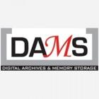 logo progetto europeo dams preview