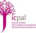 Il progetto per ICPAL, l'Istituto Centrale per il restauro e la conservazione del Patrimonio Archivistico e Librario