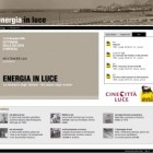 il portale EniLuce