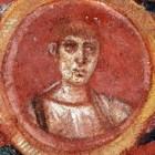 """I primi """"ritratti"""" degli apostoli scoperti nelle catacombe di Santa Tecla"""