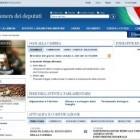 I temi dell'attività parlamentare sul portale della Camera dei Deputati