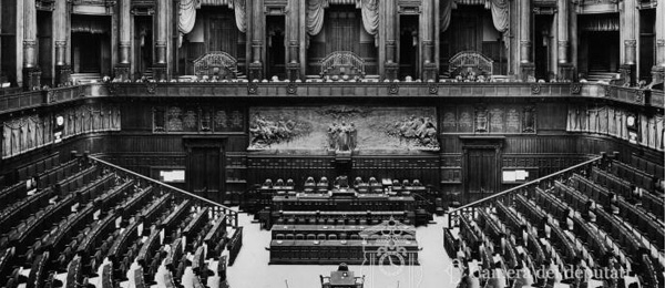 l archivio storico della camera dei deputati regesta