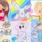 Arte e Solidarietà, gli angeli dei bimbi di Okajama
