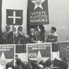 Percorsi d'archivio: le carte di Alfredo Covelli nell'Archivio storico della Camera.