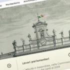 Camere aperte. Dati e documenti sulla vita parlamentare italiana per tutti i cittadini