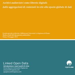 Archivi audiovisivi e Open Linked Data