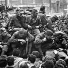 Agosto 1968, l'invasione sovietica di Praga