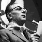 Il 29 aprile 1906 nasceva Enrico Mattei