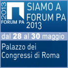 Open Data: appuntamento al ForumPa