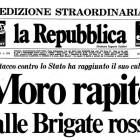 36 anni fa il rapimento di Aldo Moro