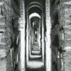 Una porta per la Roma sotterranea cristiana