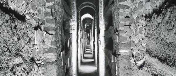 Catacomba di Priscilla
