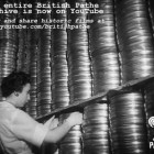 L'archivio film della British Pathé sbarca su You Tube in alta definizione. Well done!!