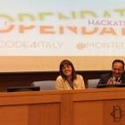 Hackathon a Montecitorio