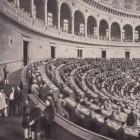 """Mostra dei """"ventagli"""": cronisti in Parlamento, da Zanardelli ai social network"""