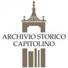Comune di Roma - Archivio storico capitolino
