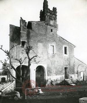 Catacomba della Torretta, Archivio fotografico PCAS