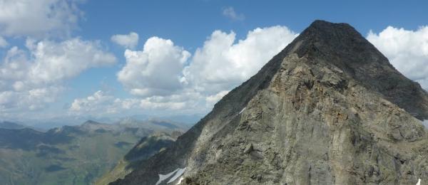 Valchiavenna, Pizzo Tambò, 3279 m s.l.m.
