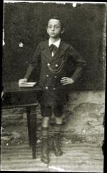 Enrico Mattei, fondatore dell'ENI