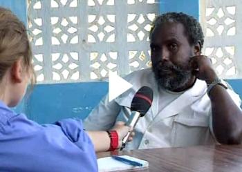 L'intervista al sultano di Bosaso Abdullahi Moussa Bogor, 14‑15 marzo 1994