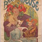 Alphonse Mucha , BIERES de la MEUSE