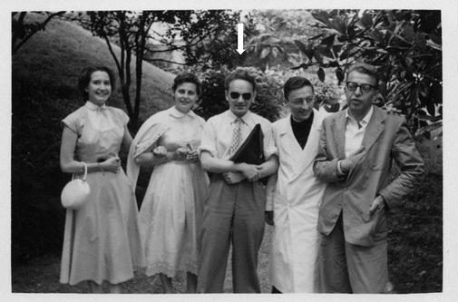 N. Taramelli, M. Vollenweider, R. Vollenweider, A. Moroni, N. Della Croce