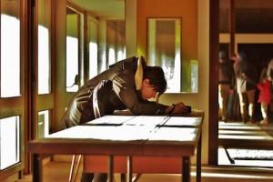 Open-studio di Progettoborca, foto di Brando