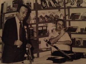 Milano, Libreria dei Ragazzi, 1980
