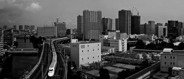 Tokyo, Tokyoform 2007, flickr.com