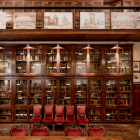 La Biblioteca della SIAM